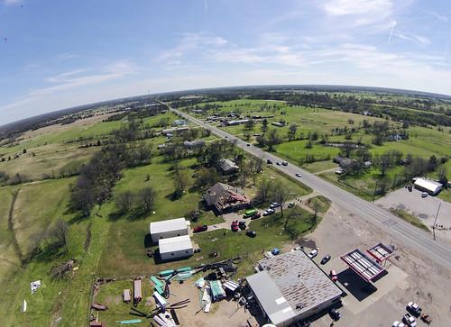 drone texastornado stormphoto elizabethgreene tornadophoto sidetraxmecom tornadodamagephoto stormdamagephoto