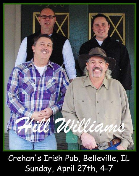 Hill Williams 4-27-14