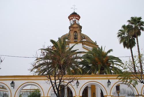 ERMITA DEL CALVARIO (Montalbán de Córdoba)