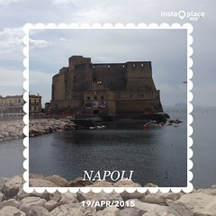 #instaplace #instaplaceapp #place #earth #world  #italia #italy #IT #napoli  #day