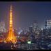 King of Tokyo by Mikedie1