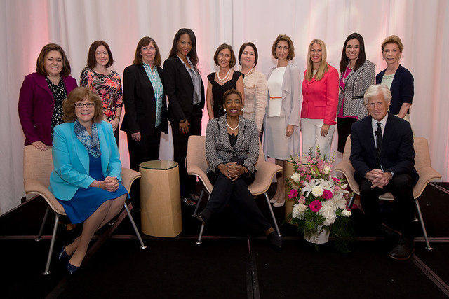 2015 Women's Philanthropy Fund Breakfast