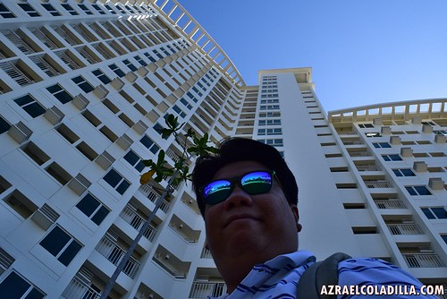 Turn over of Anala tower units in Anuva Residences