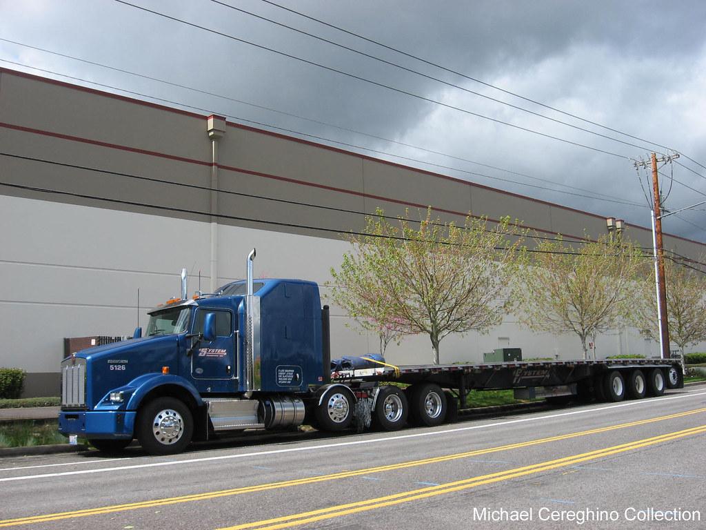System Transport - Spokane, WA