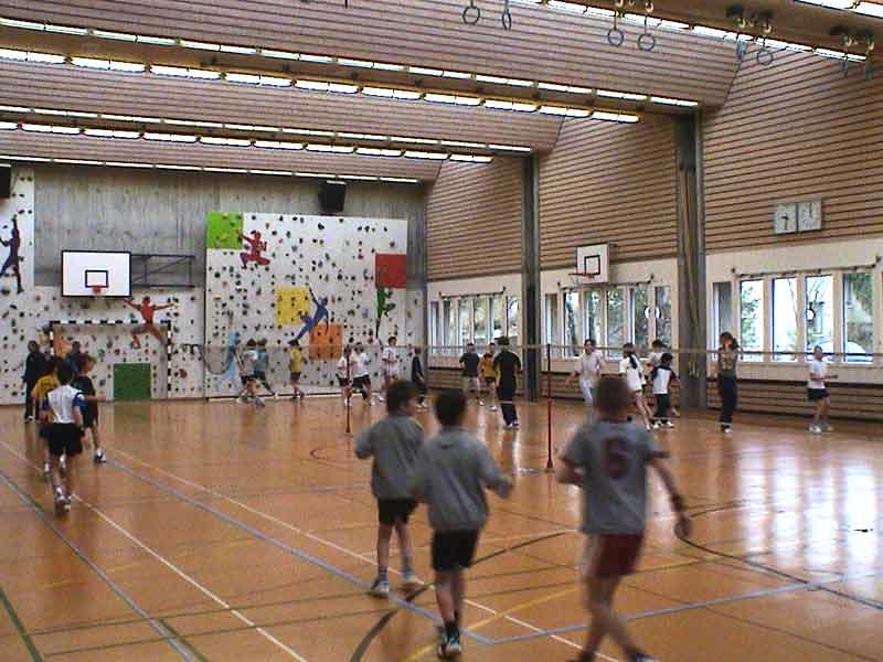 Schülerturnier 2004