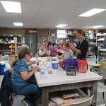 3 Week Clay Class with John Bryan Community Pottery