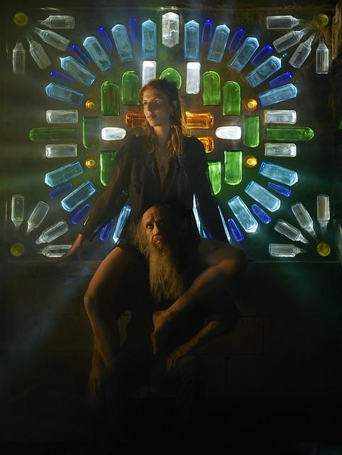 Vivien & Merlin