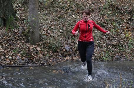 TEST: Jak na záludnost podzimu? Srovnávací test běžeckých mikin