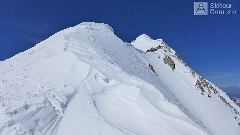 Rosenhorn (day 5, h.r. Swiss Glacier) Berner Alpen / Alpes bernoises Switzerland photo 07