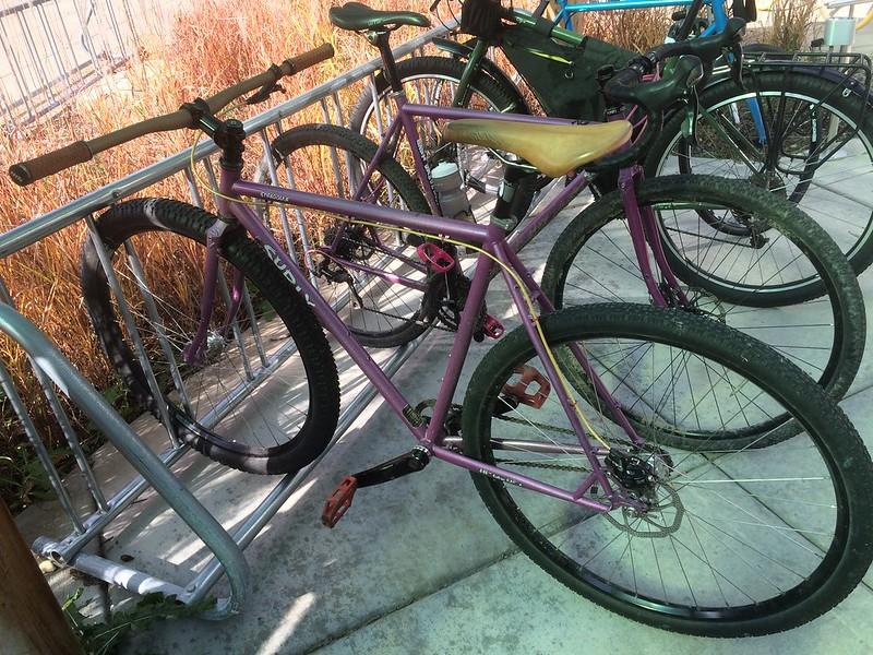 Urban Ride SURLY Tours Minneapolis 5