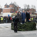Puolustusvoimien lippujuhlan paraati 2014 | Hämeenlinna