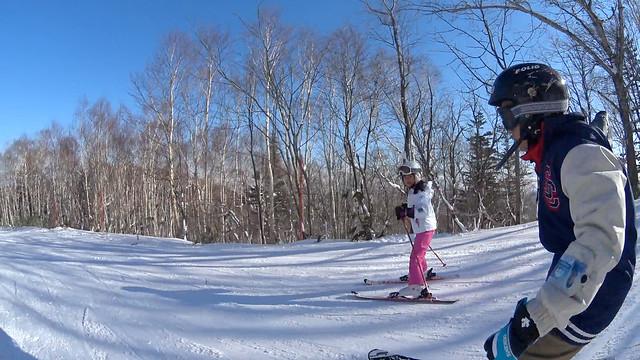 Photo:SAKURAKO - Go skiing! By MIKI Yoshihito. (#mikiyoshihito)