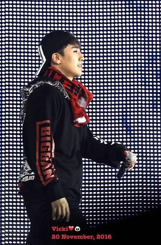 BIGBANG Japan Tour 2016 Fukuoka Day 2 2016-11-20 (13)