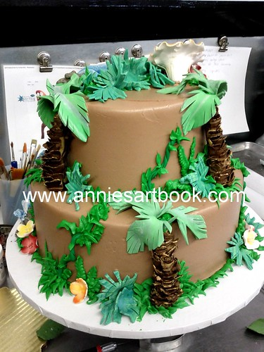 Cakes April 201230