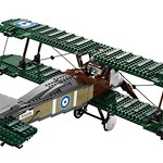 10226 Sopwith Camel - Back 02