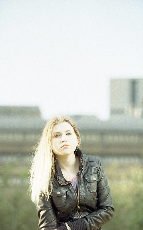 Gillian Lochhead