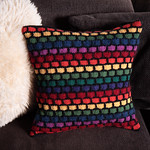 Stash-buster cushion