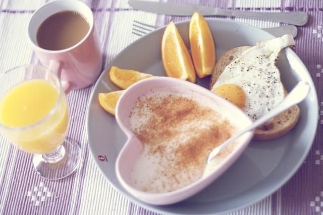 aprilfrukost