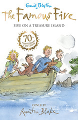 Famous Five 70th 01