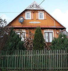 Ciełuszki, Podlasie, Poland