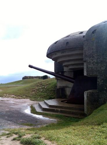 Gun Bunker