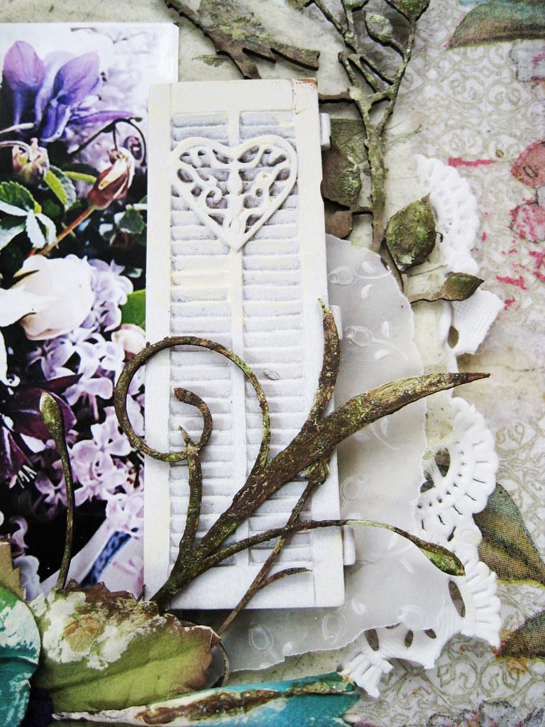 #116_Spring Bouquet - 5