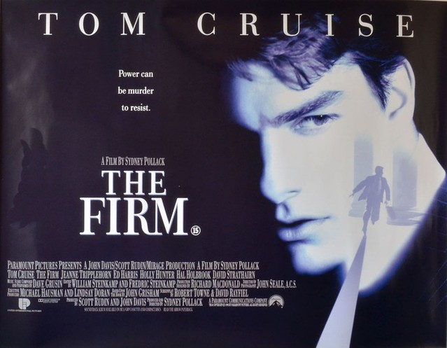 Number 182 The Firm (1993)