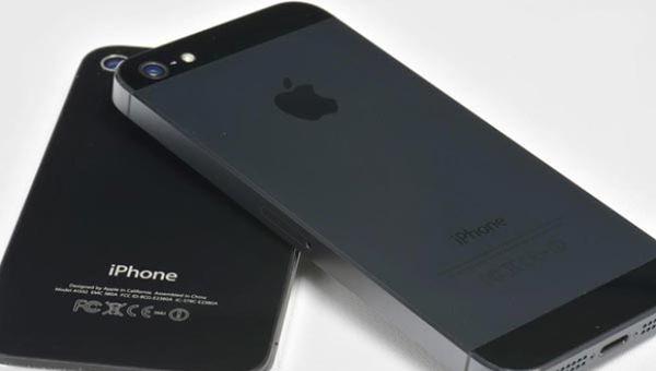 Обновление iOS 6.1.5 для iPhone 5