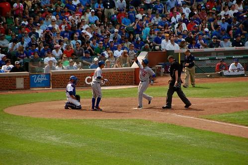 Mets-Cubs 5/19/13
