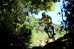 Barel and Clementz go 1-2 in Enduro World Series #1