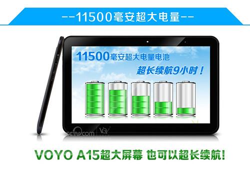 VOYO A15 ( Exynos 5250 )