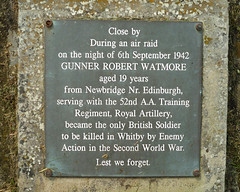 Photo of Blue plaque number 12684