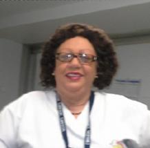 Heather Hall New Jersey Corizon nurse earns CCHP