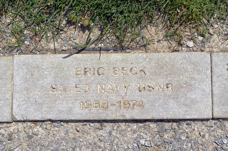 Beck, Eric