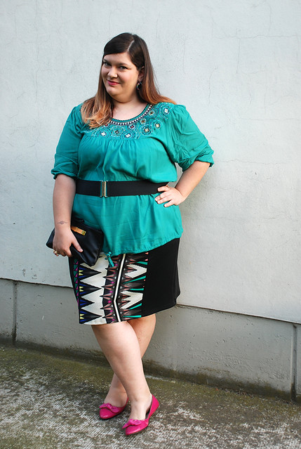 outfit stampa azteca2