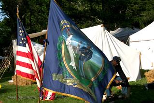 USCT-29TH 2009 FLAG