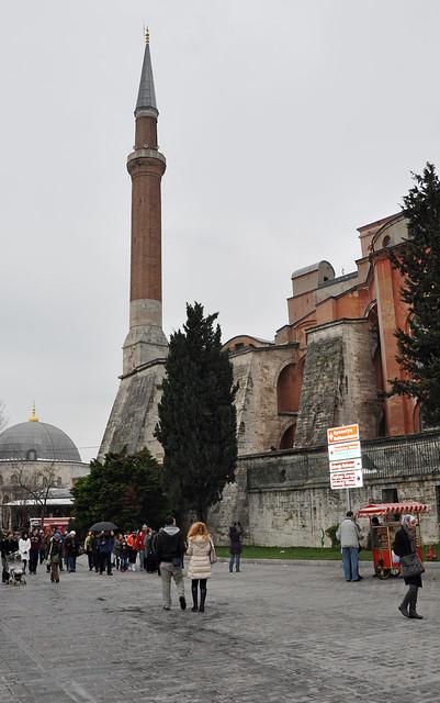 Hagia Sophia (35)