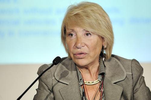 Dr sa Mariarosa Baroni
