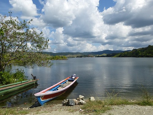 Papoua12-Sentani-Lac-Doyo Lama (8)1