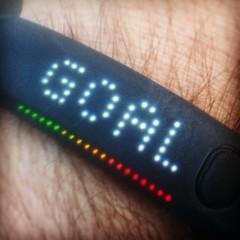 Making it count: Nike+ Accelerator powered by TechStars launches 10 new Nike FuelBand focused startups