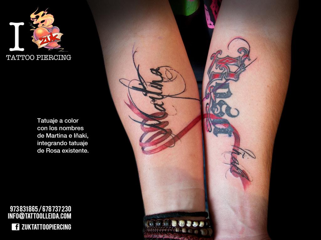 Zuk Tattoo Piercing Lleidas Most Interesting Flickr Photos Picssr