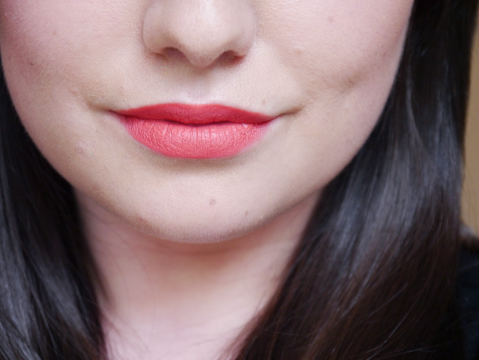 illamasqua scandal lipstick review 4