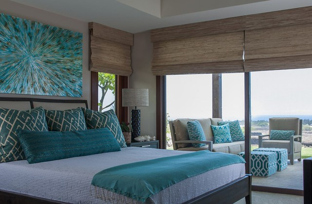 Living after midnite room for style let 39 s head to the - Peinture chambre bleu turquoise ...