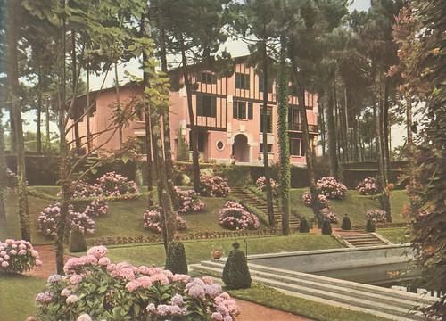 Villa Allaecana