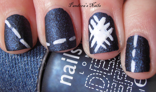 2 andrea fulerton dot and flick white over nails inc bermondley - denim (1)