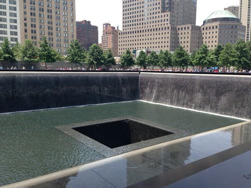 NSLC INTL 9/11 Memorial