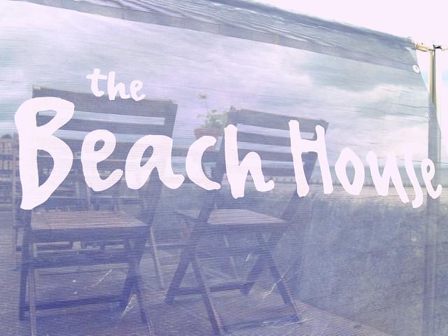 The Beach House, Portobello