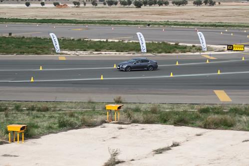 Presentación gama F Lexus by Uila Motor y Aventura