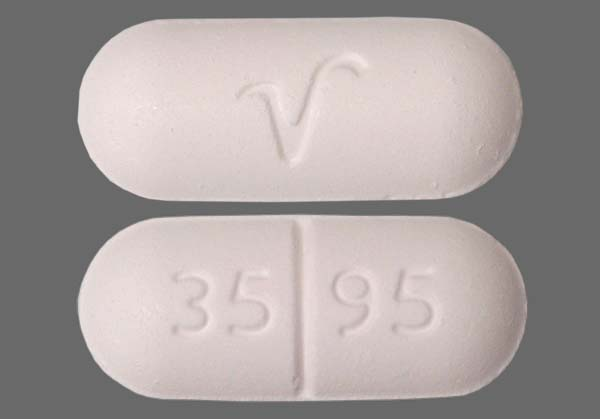 vicodin generic name drug