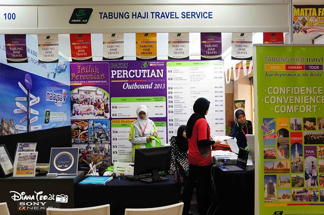 MATTA Fair Sabah 2013 10